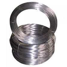 High Strength Stainless Steel Bending Wire Steel Wire Forming High Or Low Temp Resistant